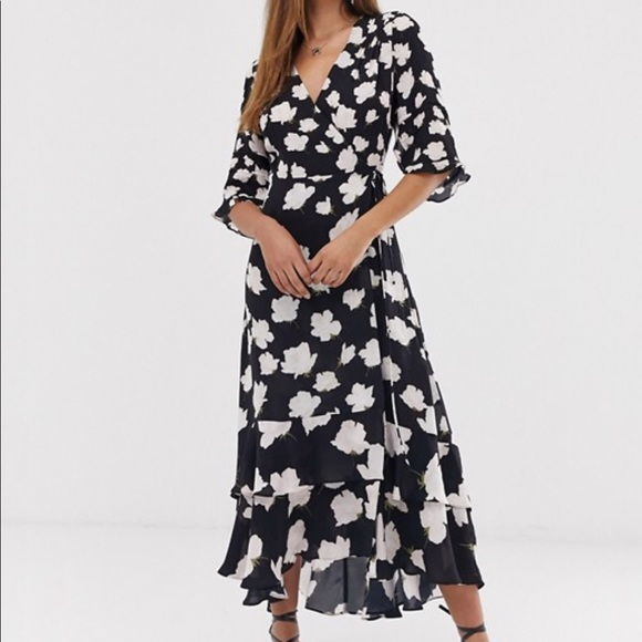 All Saints Dresses & Skirts - ALLSAINTS DELANA CARO DRESS
